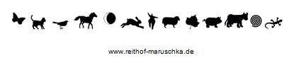 Reithof Maruschka